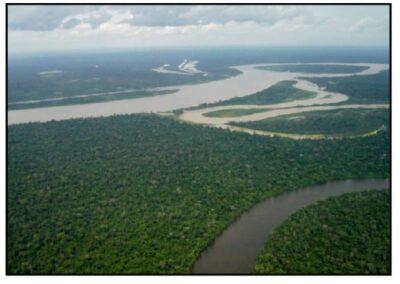 Hidrovia Amazonica – Perú