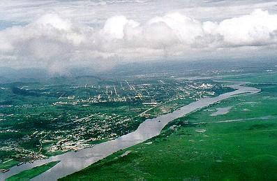 Hidrovia Paraguay – Parana