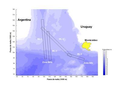 Ruta troncal Santa Fe – oceano